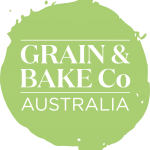 Grain and Bake co logo